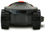 Robomow MC1200 - Friendly Robotics 1