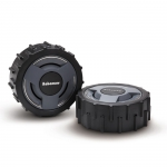 PowerWheels (2 Stück) für Robomow RC / MC / TC