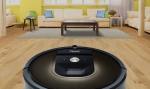 Roomba 980 Raum