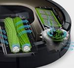 Roomba 980 Saugkraft