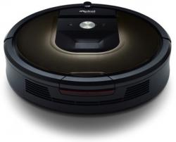 iRobot Roomba 980 / 981 Staubsaugerroboter mit App und systematischer Reinigung