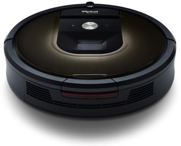 Roomba 980 Titelbild
