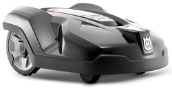 Automower 420 Modell Rasenmähroboter mit App und hoher Intelligenz