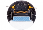 Wischroboter mit Wassertank & saugen: Deebot DM85