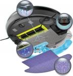 Wischroboter mit Wassertank & saugen: ME770 Style inkl. 14 Tage Testzeitraum