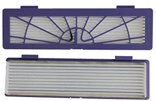HEPA-Filter für Neato Robotics (2 Stück)