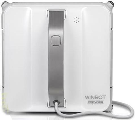 Winbot W850 Ecovacs Titel