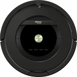 iRobot Roomba 876 Saugroboter mit hoher Intelligenz