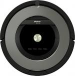 Roomba 866 - Staubsauger Roboter inkl. 14 Tage Testzeitraum