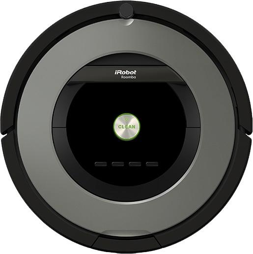 Roomba 866 - Saugroboter