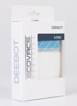 Mikrofaserpad D-S803 für Deebot Mini / DK560 (3 Stück)