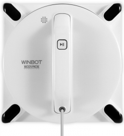 SUPER PREIS: Winbot W950 intelligenter Fensterputzroboter mit beweglichen Mittelgelenk