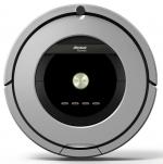 Roomba 886 - Saugroboter inkl. 14 Tage Testzeitraum
