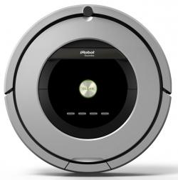 ABVERKAUF: Roomba 886 Saugroboter mit hoher Intelligenz