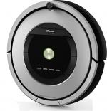 Roomba 886 seite links