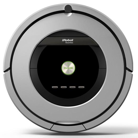 Roomba 886 - Saugroboter