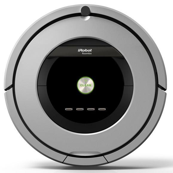 roomba 886 irobot saugroboter online kaufen. Black Bedroom Furniture Sets. Home Design Ideas
