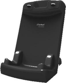 Produktbild Lade- und Trockenstation Scooba 450