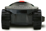 Robomow RC312 hinten