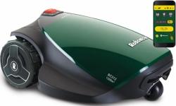 Robomow RC312 Pro S (Modell 2020) Rasenmähroboter mit App und Kantenschnitt