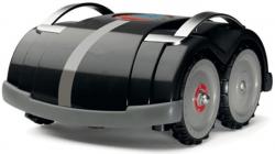 Vorführer: Techline B6 drahtloser Mähroboter inkl. 14 Tage Testzeitraum