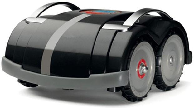 Techline B6 - drahtloser Mähroboter