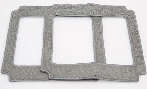 Mikrofaserpad Winbot W850 (1 Stück)