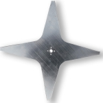 ORIGINAL: Messer 25 cm mit 4 Klingen - Ambrogio L60 Serie