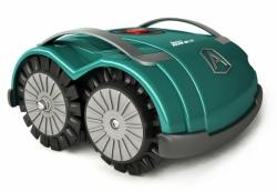 Ambrogio L60 Deluxe Modell 2018 (Vorführer) drahtloser Mähroboter inkl. 14 Tage Testzeitraum