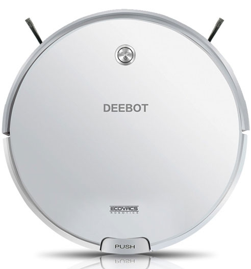 Deebot DM82 titel