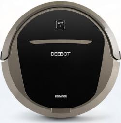 Vorführgerät: Deebot DM81 Saugroboter mit Wischen inkl. 14 Tage Testzeitraum