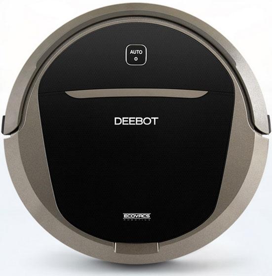 Deebot DM81 - Saug- Wischroboter