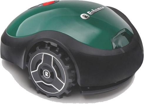 Robomow RX12 - Rasenmähroboter