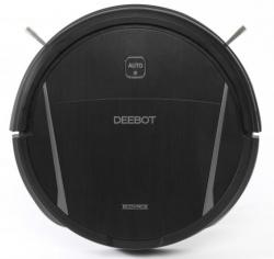 Vorführgerät: Deebot DM85 - Saug- Wischroboter inkl. 14 Tage Testzeitraum