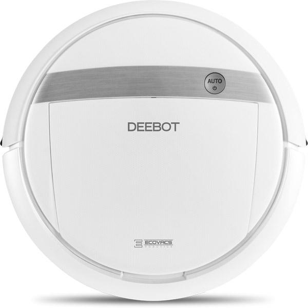 Deebot M88 titelbild