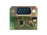 Bluetooth Wiper Blitz 2.0 Rasenmähroboter
