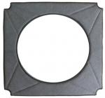 Mikrofaserpad für Winbot X (1 Stück)