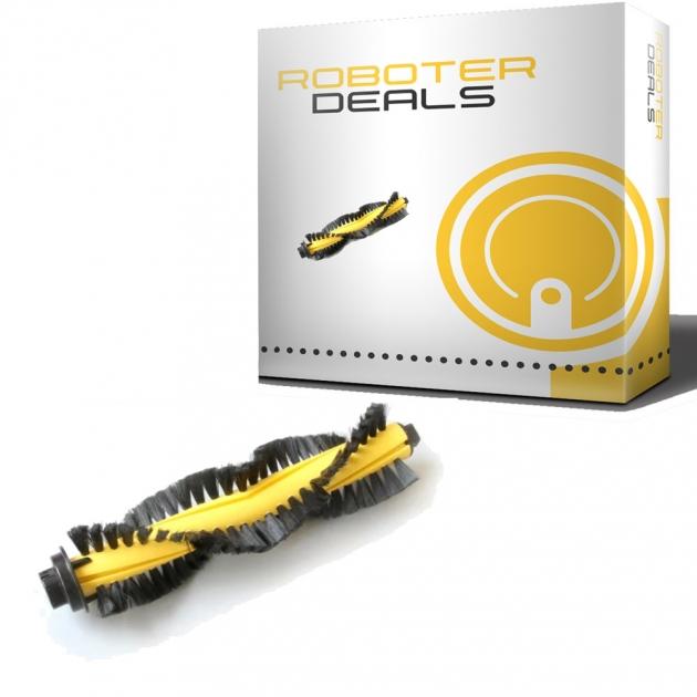 Hauptbürste Deebot DM82 gelb