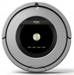 Vorführer: Roomba 886 - Staubsaugroboter