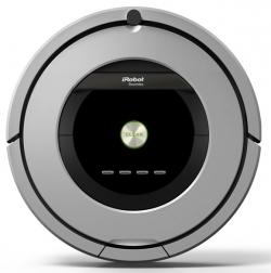 Vorführer: Roomba 886 - Staubsaugroboter inkl. 14 Tage Testzeitraum