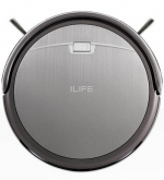 SEHR LEISE: iLife Beetles A4s Staubsauger Roboter