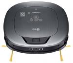 HomeBot VR9647PS - Saug- Wischroboter oben