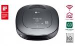 HomeBot VR9647PS - Saug- Wischroboter auszeichnungen