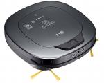 HomeBot VR9647PS - Saug- Wischroboter seite