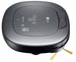 HomeBot VR9647PS - Saug- Wischroboter seitlich