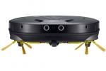 HomeBot VR9647PS - Saug- Wischroboter vorne