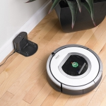 Roomba 776p ladestation
