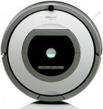 Roomba 776p - Staubsauger Roboter für Haustiere inkl. 14 Tage Testzeitraum