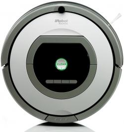 Roomba 776p - Staubsauger Roboter für Haustiere
