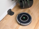 Roomba 786p Ladestation